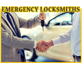 emergency car locksmiths