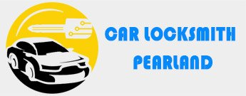 car locksmith pearland logo