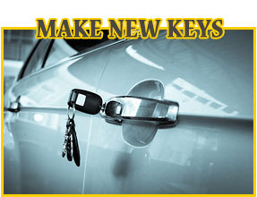 make new keys